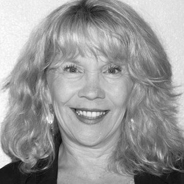 Julie Van Pelt