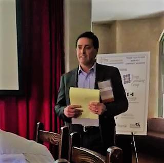 John Garcia Speaks to HFMA.png