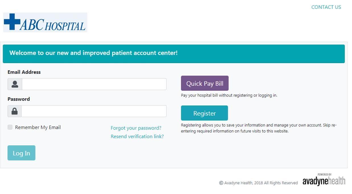 PatientPortalScreen