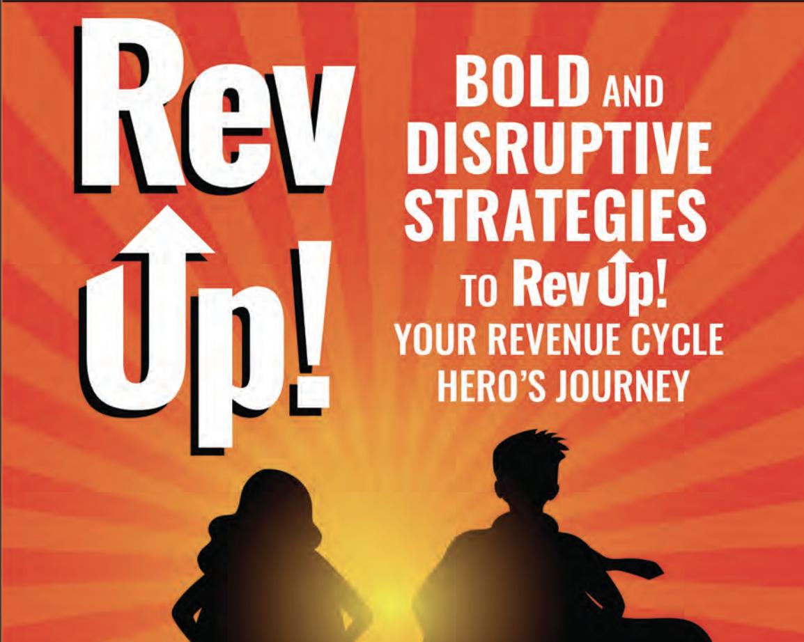 RevUp Book Cover