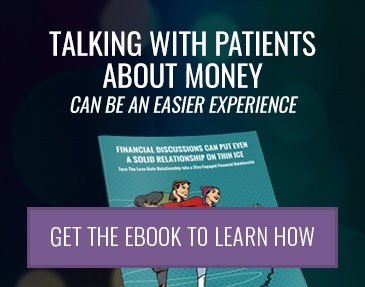Talking With Patients About Money eBook